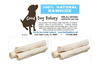 RAWHIDE SMALL ROLL-UPS