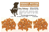 PEANUT BUTTER CRUNCH with Honey