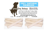 RAWHIDE LARGE ROLL-UP
